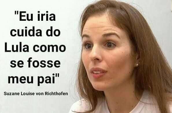 Papai Lula - meme