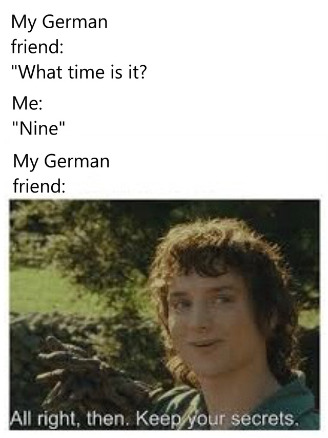 The Best German Memes Memedroid