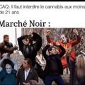 CAQ = un parti politique au Québec