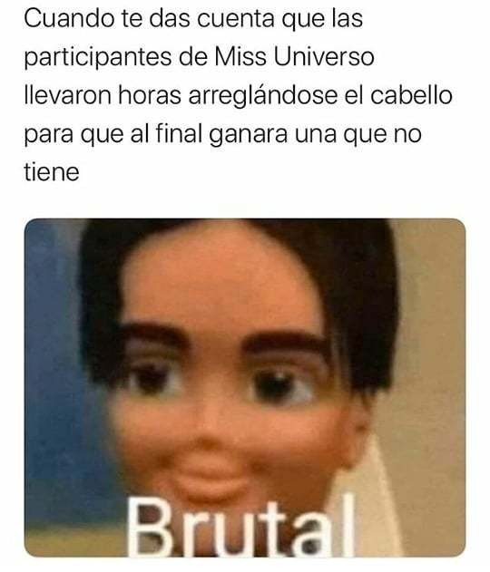 BRUTAL!! - meme