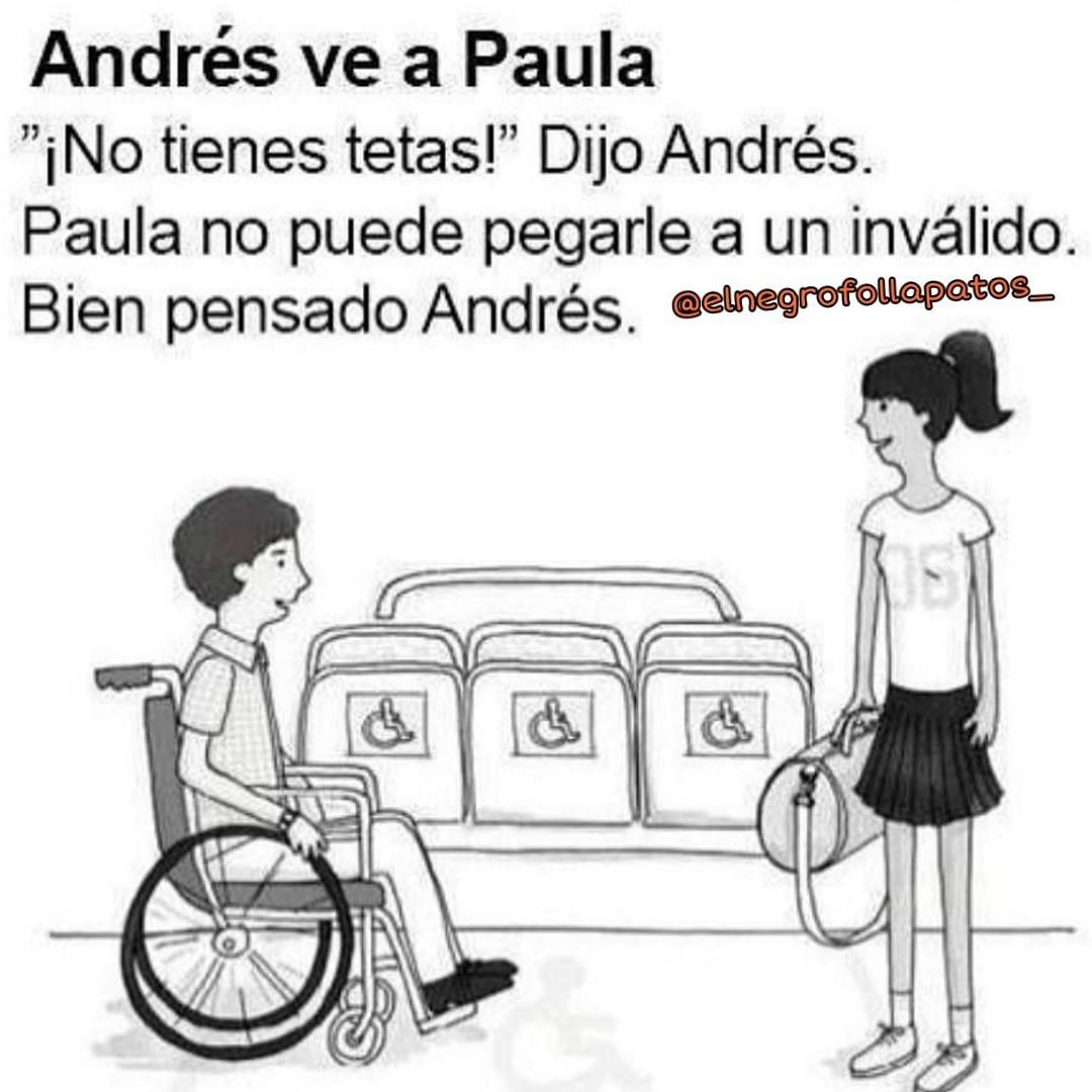 Bien hecho Andrés - meme