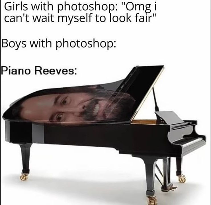 Meme ingles