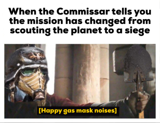 death korps kreig - meme