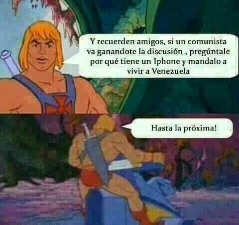 O a Cuba - meme
