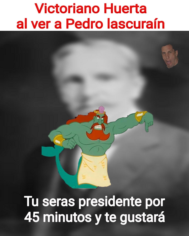 Meme histórico:o