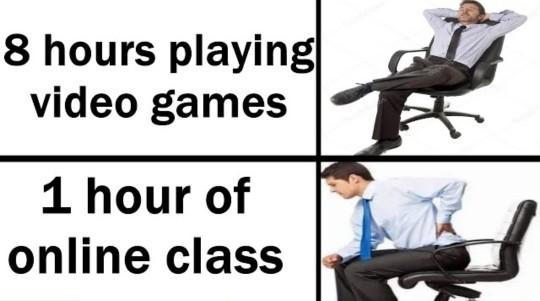 Sup gamers - meme