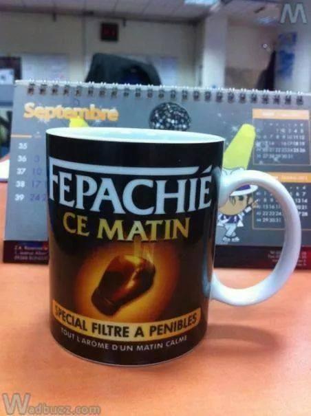 Café - meme