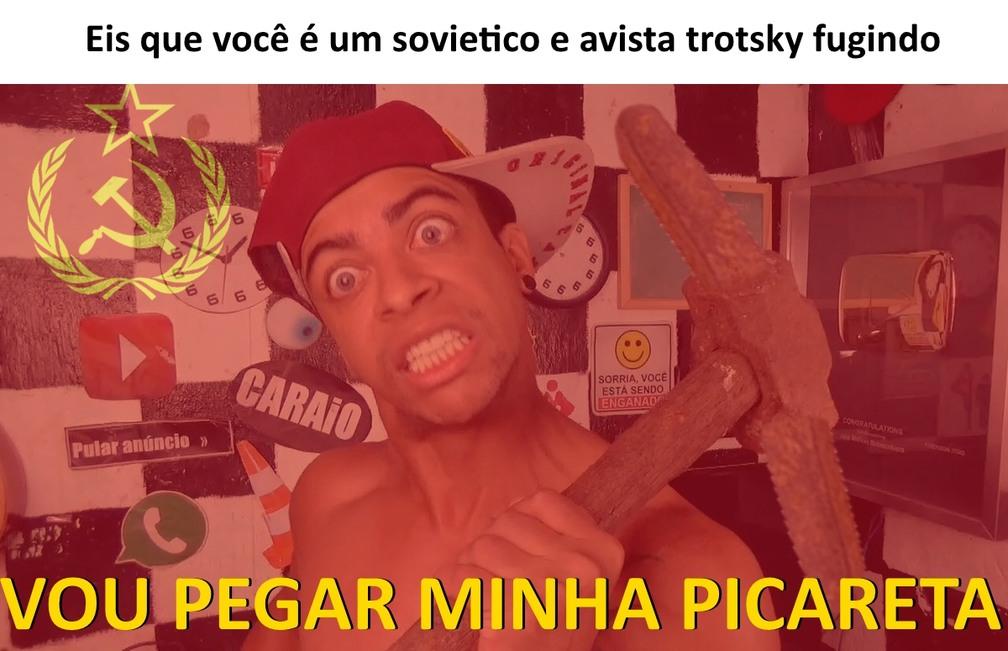 Sovioio - meme