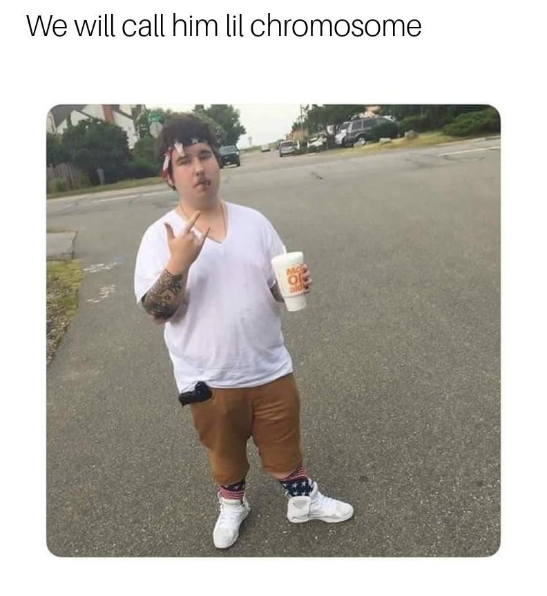 Lol chromo - meme