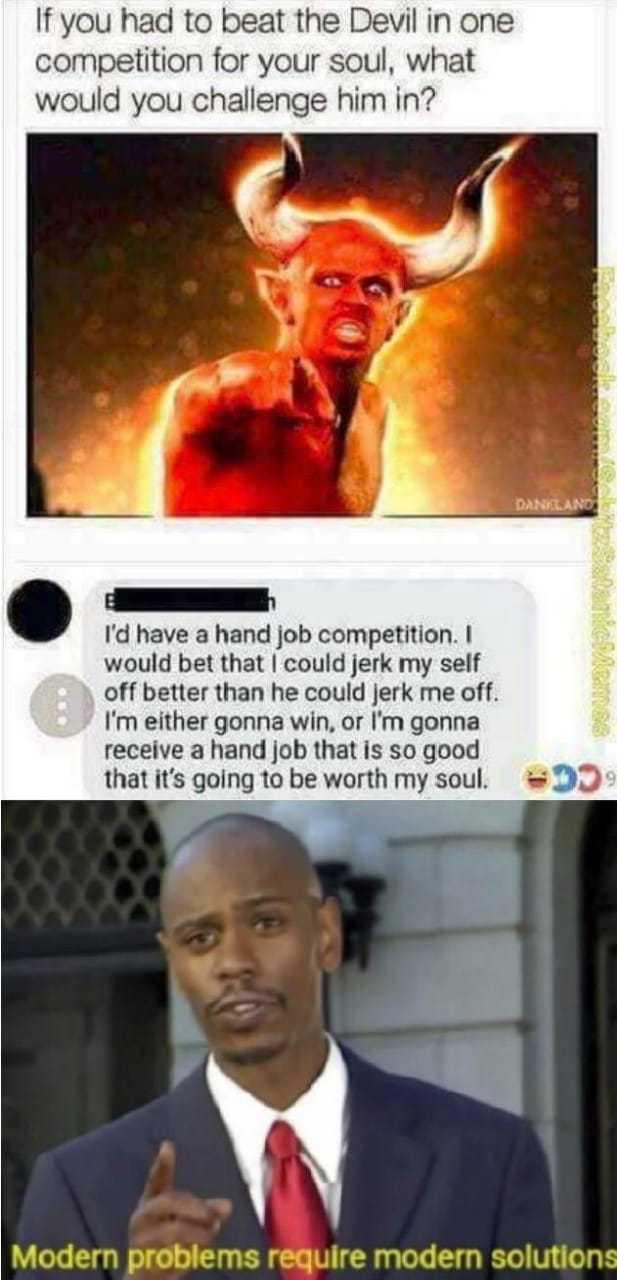 Gg Devil - meme
