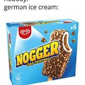 German Ice Cream