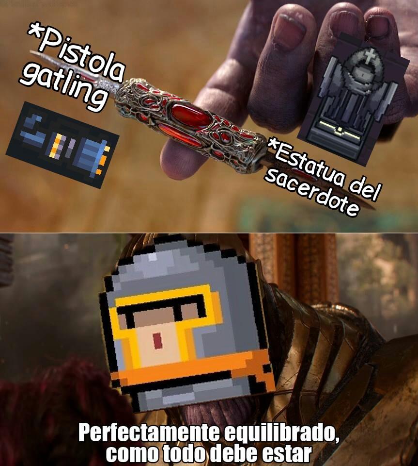 Soul meme #1