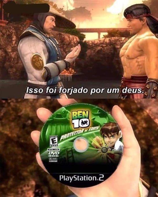 BEN LOCO - meme