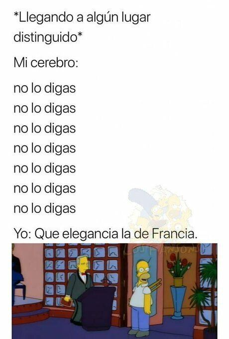 siempre xd :v - meme