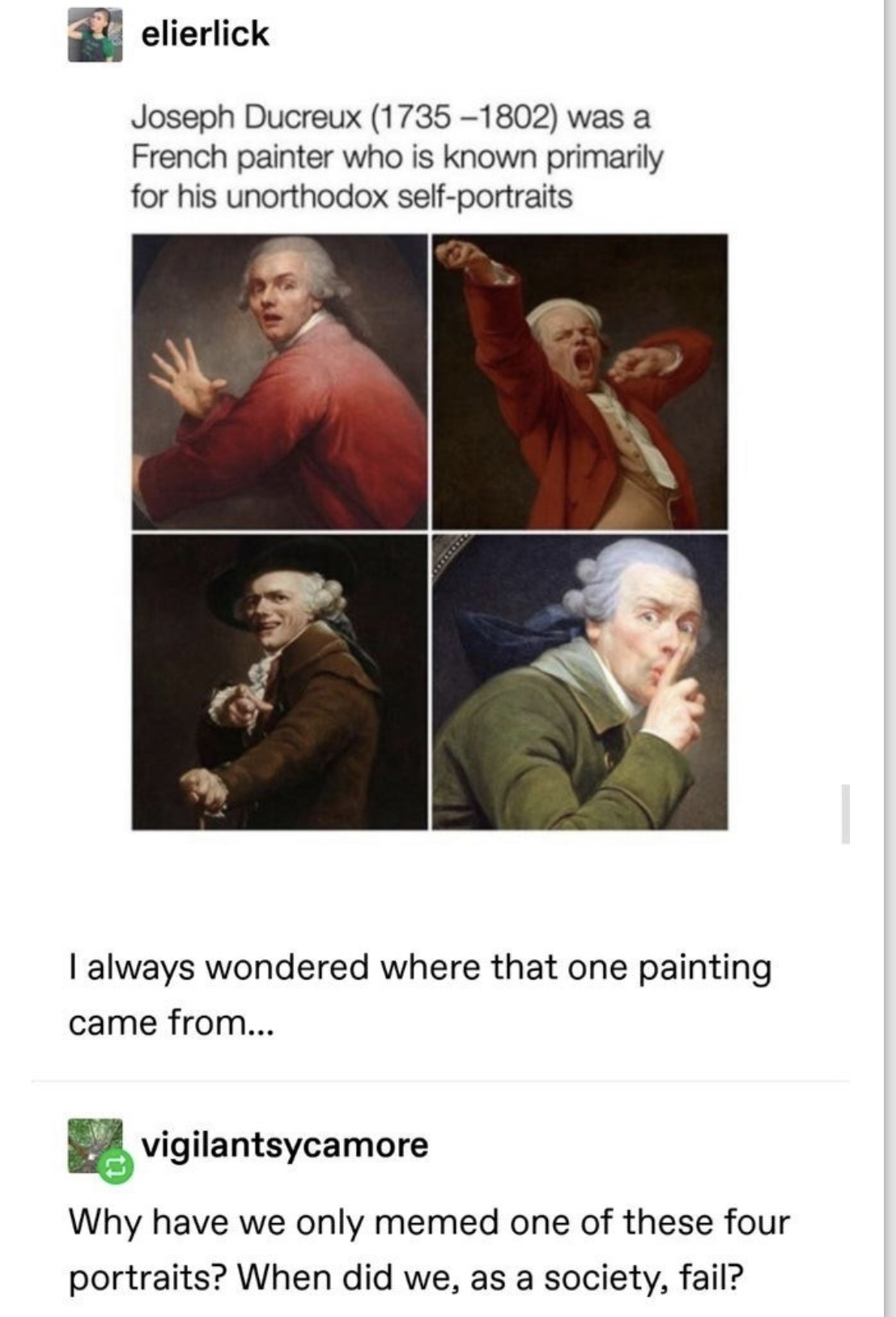 Awesome painter - meme