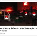 Simplemente pokemon GO