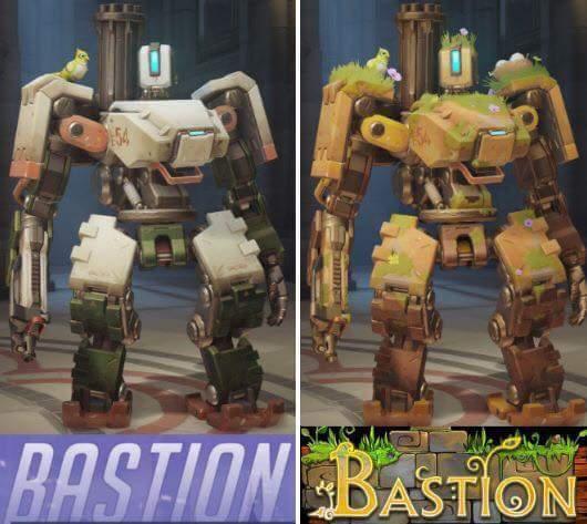 Both are fantastic games - meme