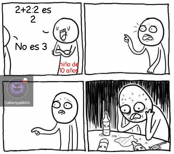 Una wueaita - meme