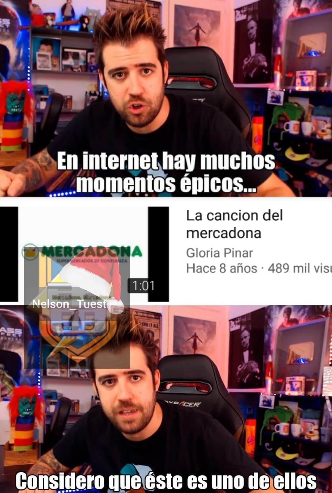 Mercadooona mercadoooona - meme