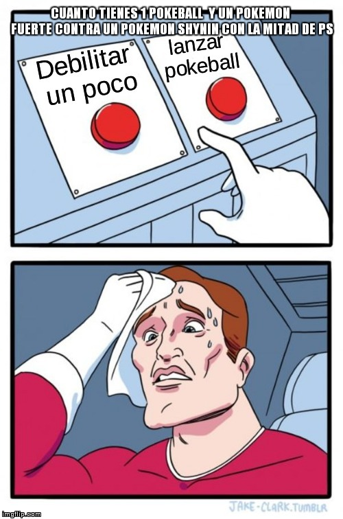 ESTO ESTA JODIO - meme