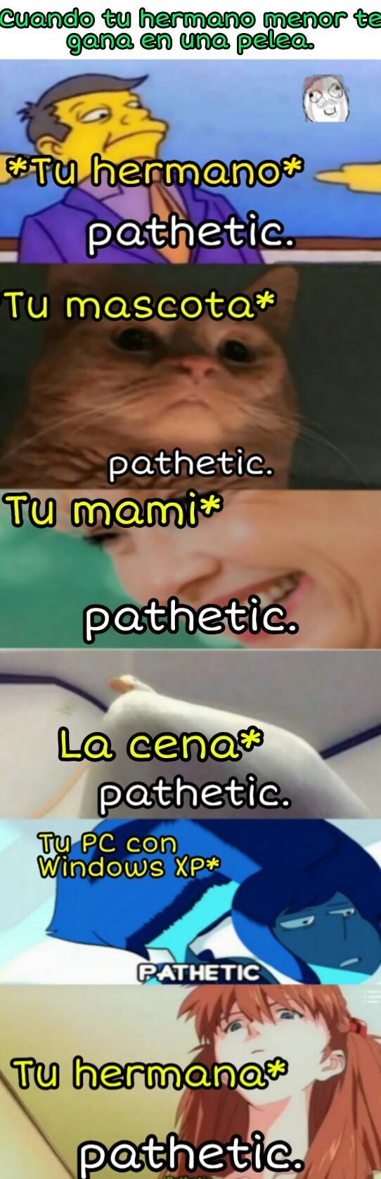 Calidad de kk :( - meme