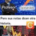 Si profesor.