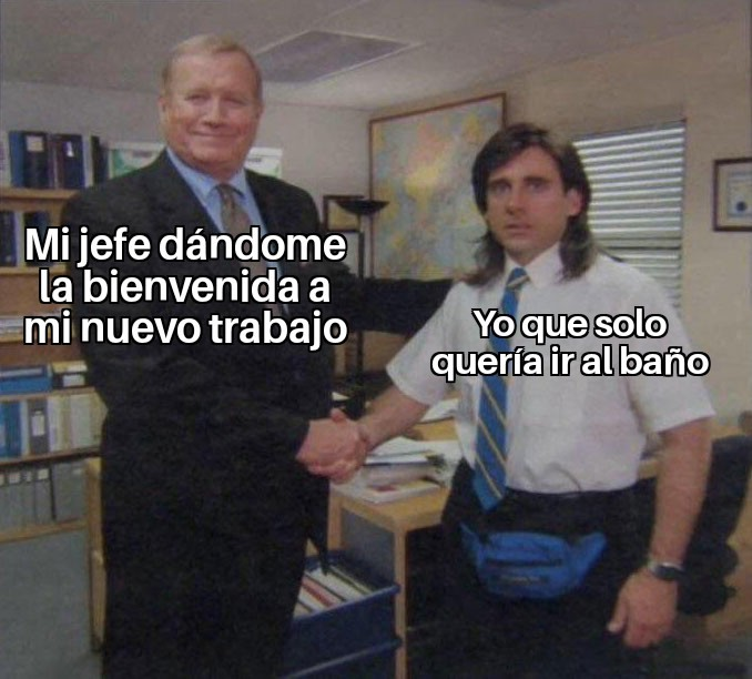 Introduceme esta - meme