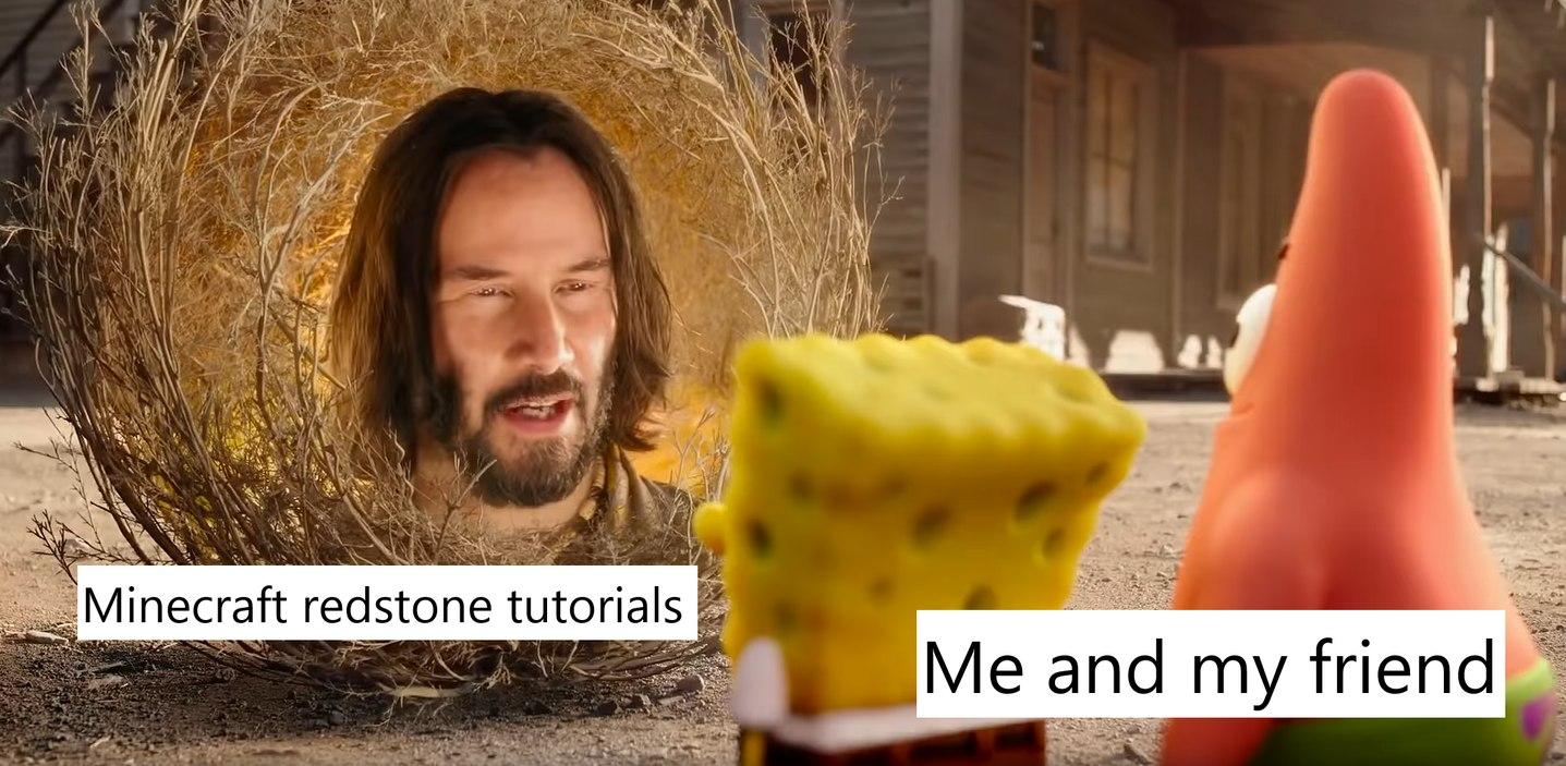 spongeboy ahoy - meme