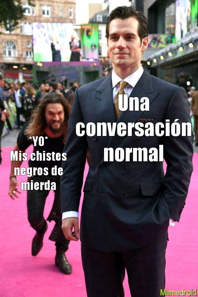 Así soy yo - meme