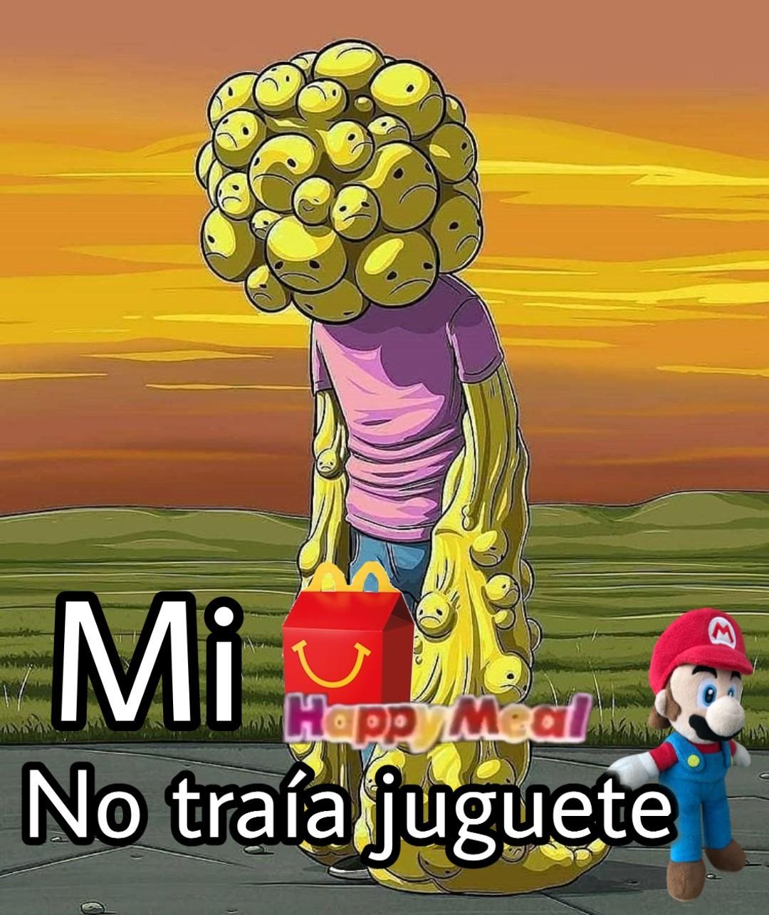 Sad moment - meme
