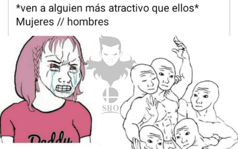 Totalmente - meme