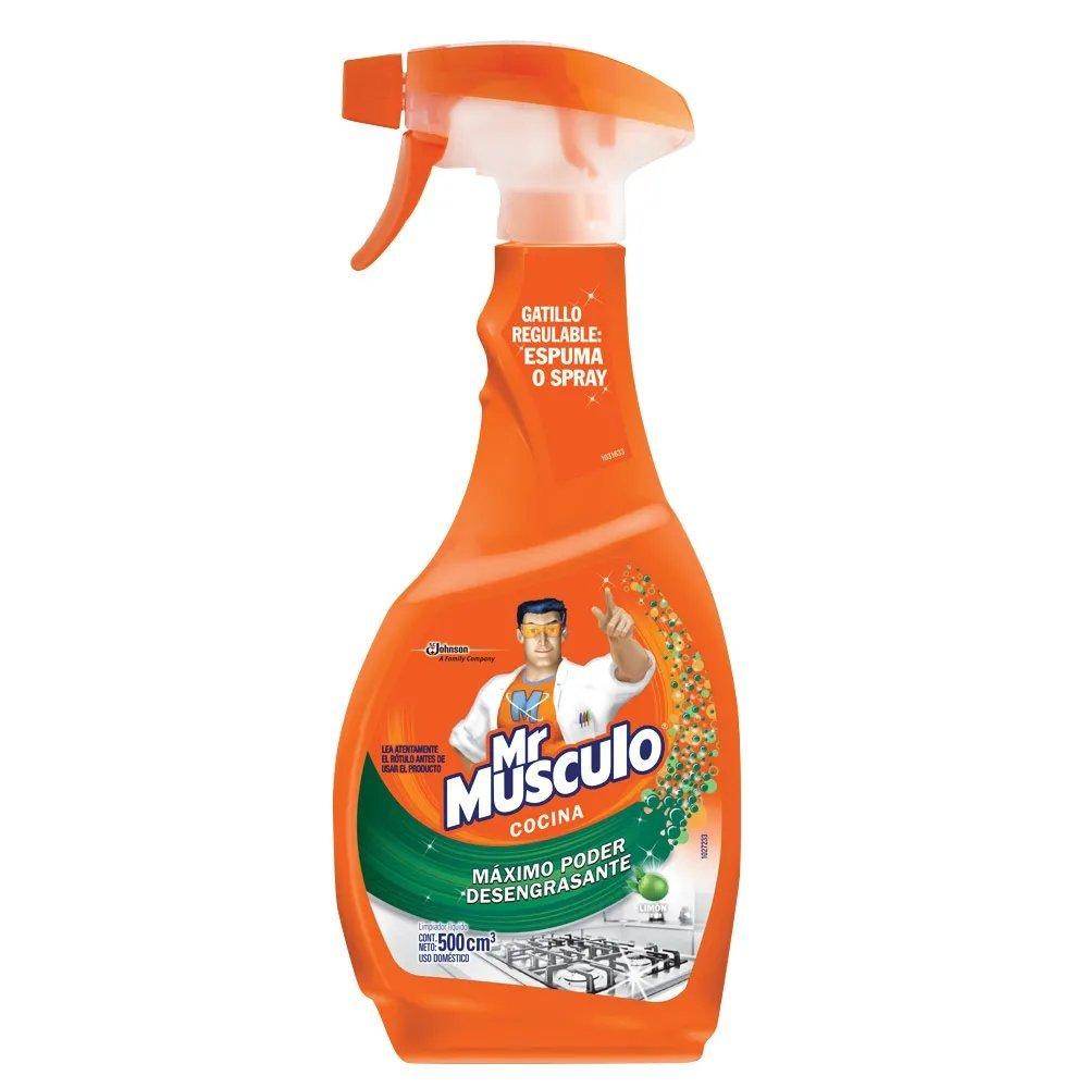 Ahora con mas poder limpiador anti papulinces - meme