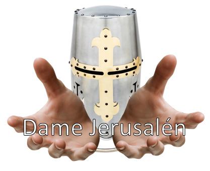 Dame Jerusalén - meme