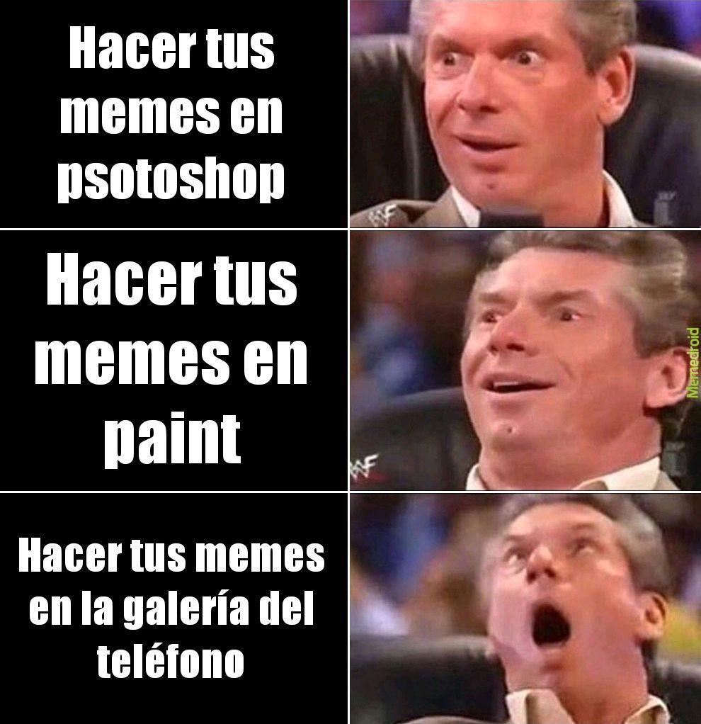 N/A - meme