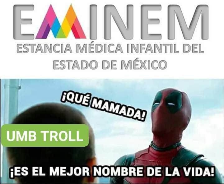 se mamaron los mexicanos - meme