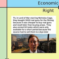 Le lord of war