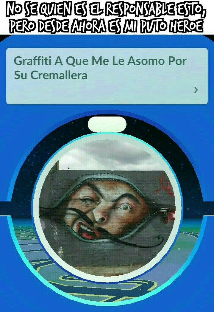 Mi pokeparada favorita <3 - meme
