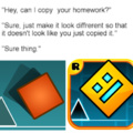 Which is better: impossible game or geometry dash?