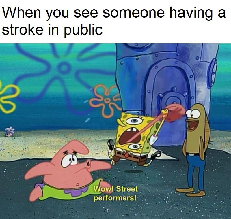 *slayin' pussies* - meme