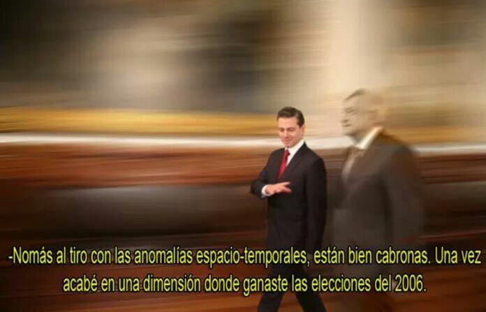 AMLO - meme