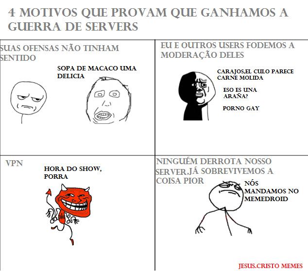 CHUPA,BOLUDOS - meme