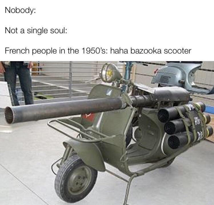shoot n'scoot - meme