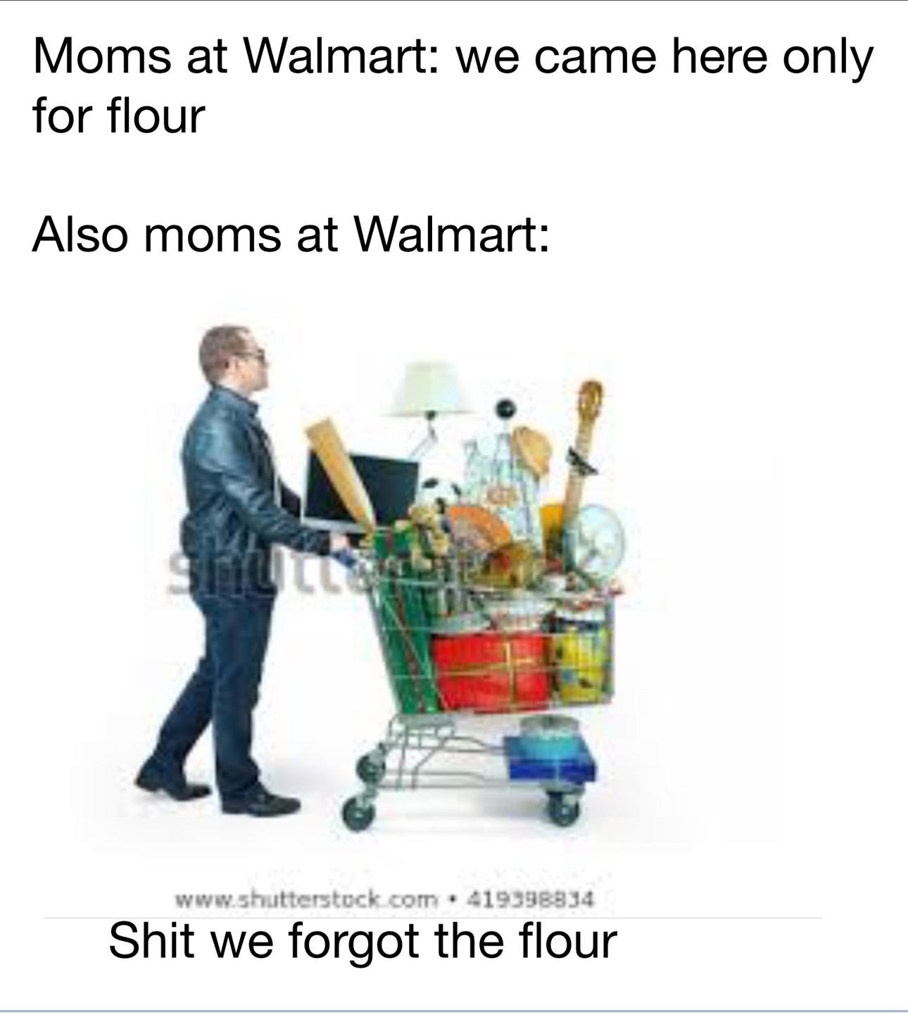 Yea mom - meme