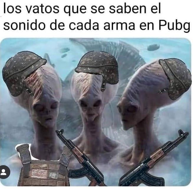 pubg - meme