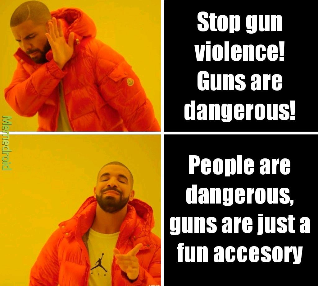 Stupid title - meme