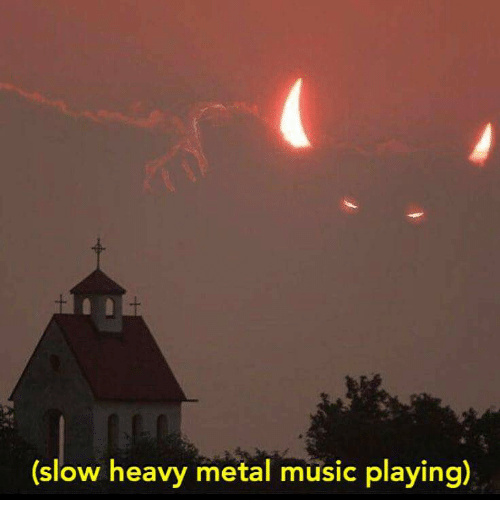 Satan? - meme