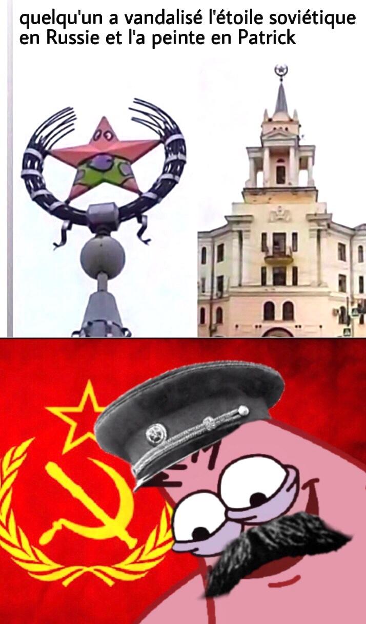 hey les communistes dans les coms donnez moi 20% de -notre- argent - meme
