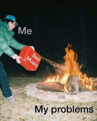 Problem! - meme