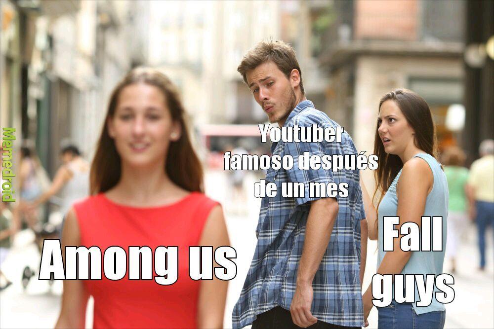Cuál será el próximo juego de moda - meme