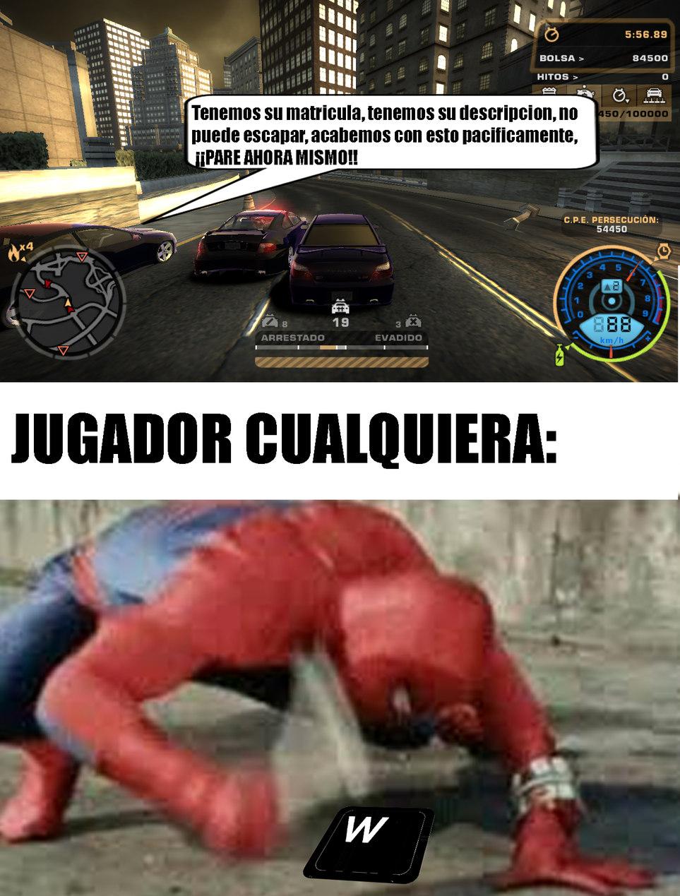 ¡¡¡LA MAXIMA POTENCIA!!! - meme